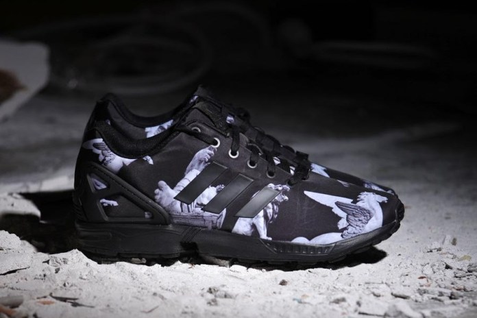"adidas Originals ZX Flux ""Mythology"""