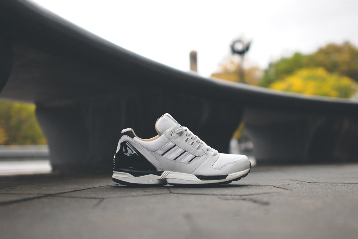"""adidas Originals ZX8000 """"Fall of the Wall"""" Pack - """"Charlie"""""""