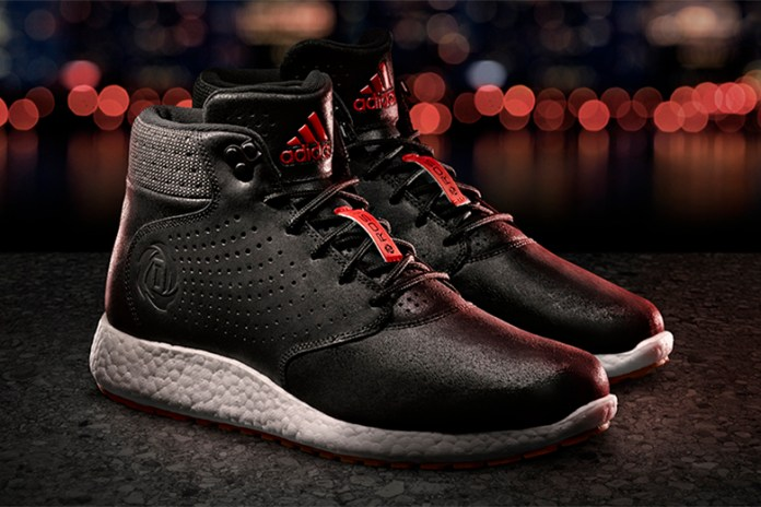 adidas Unveils the D Rose Lakeshore Boost