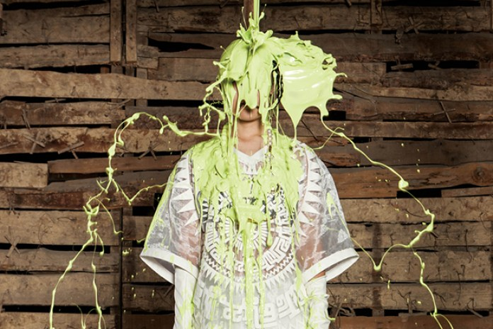 "Ai WeiWei x Dover Street Market x V MAGAZINE ""Children of the Comme"""