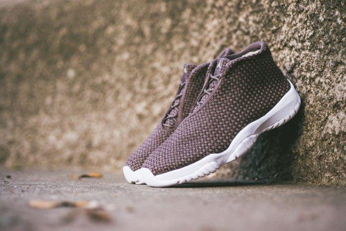 """Air Jordan Future """"Baroque Brown"""""""