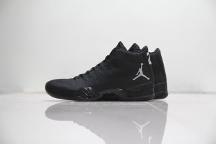 "Air Jordan XX9 ""Blackout"""