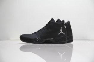 """Air Jordan XX9 """"Blackout"""""""