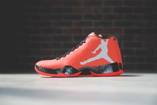 "Air Jordan XX9 ""Infrared23"""