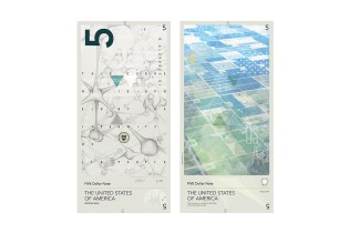 American Banknotes Redesigned to Celebrate Science Instead of Presidents