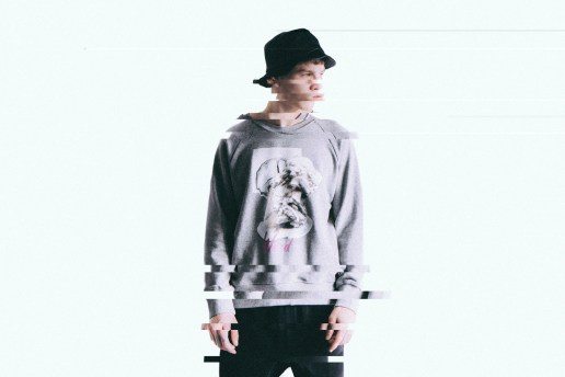 ANTIMATTER 2014 Fall/Winter Collection