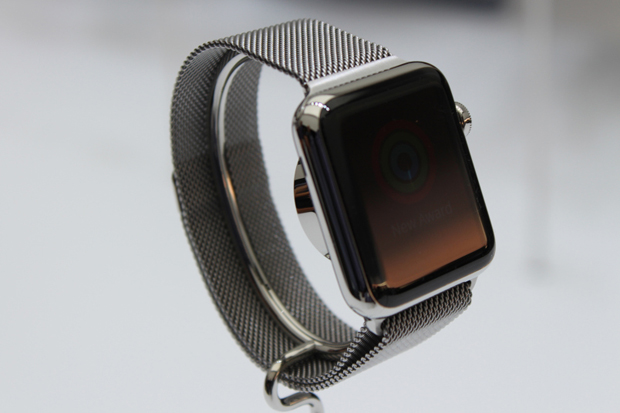 Apple Watch Will Cost $500 for Stainless Steel and $4K for Gold Model