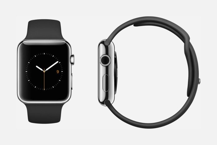 Apple Watch Set for Spring 2015 Release