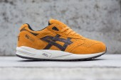 "ASICS Gel Saga ""Curry"""