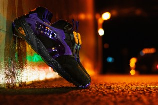 "atmos x PUMA Disc Blaze Trinomic OG ""THE SUN & THE MOON"""