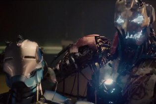 Avengers 2: Age of Ultron Extended Trailer