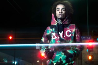 "AYC 2014 Holiday ""Tripped Out"" Collection"