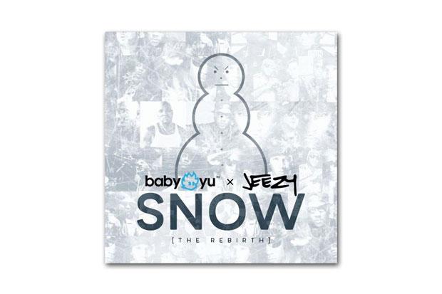 Baby Yu x Jeezy - The Rebirth