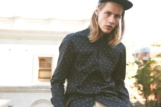Barney Cools 2014 Fall/Winter Collection
