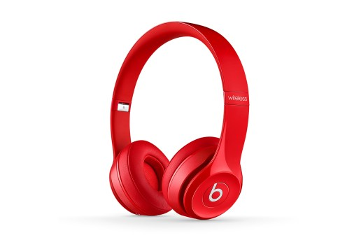 Beats by Dre Unveils a Wireless Version of Its Solo2 Headphones