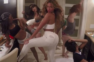 "Beyoncé ""7/11"" Music Video"