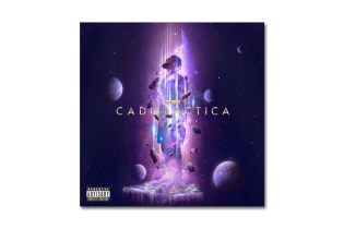Big K.R.I.T. – Cadillactica (Album Stream)