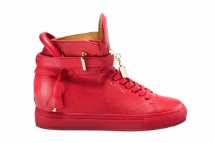 Buscemi Releases the 100mm Alta Sneaker for Women