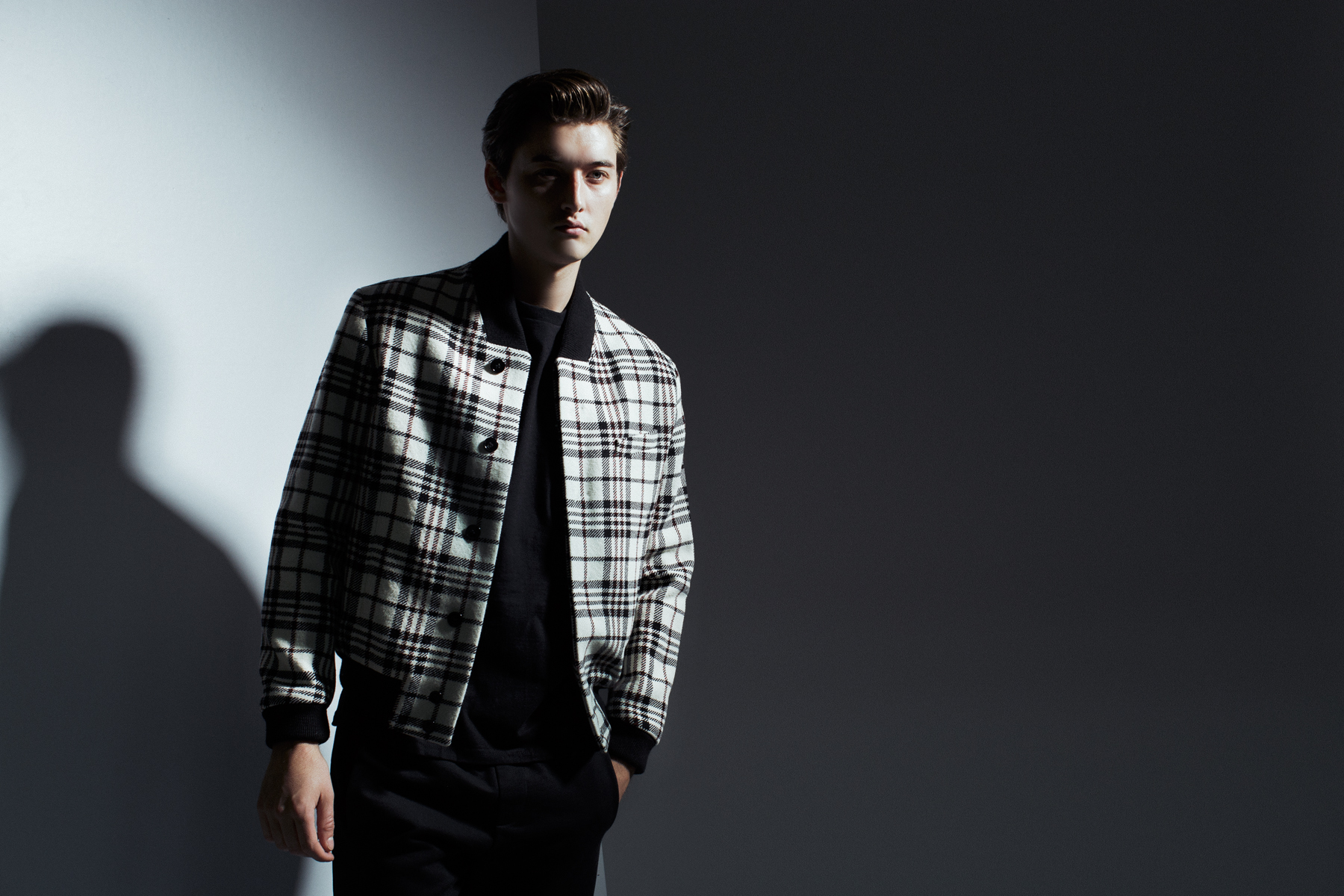 Carven 2014 Fall/Winter Editorial