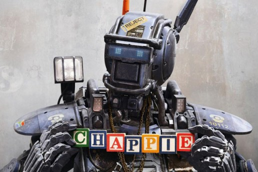 Director of District 9, Neill Blomkamp Releases Trailer for His New Film Chappie