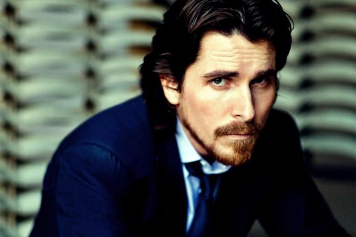 Christian Bale No Longer Starring in Steve Jobs Biopic