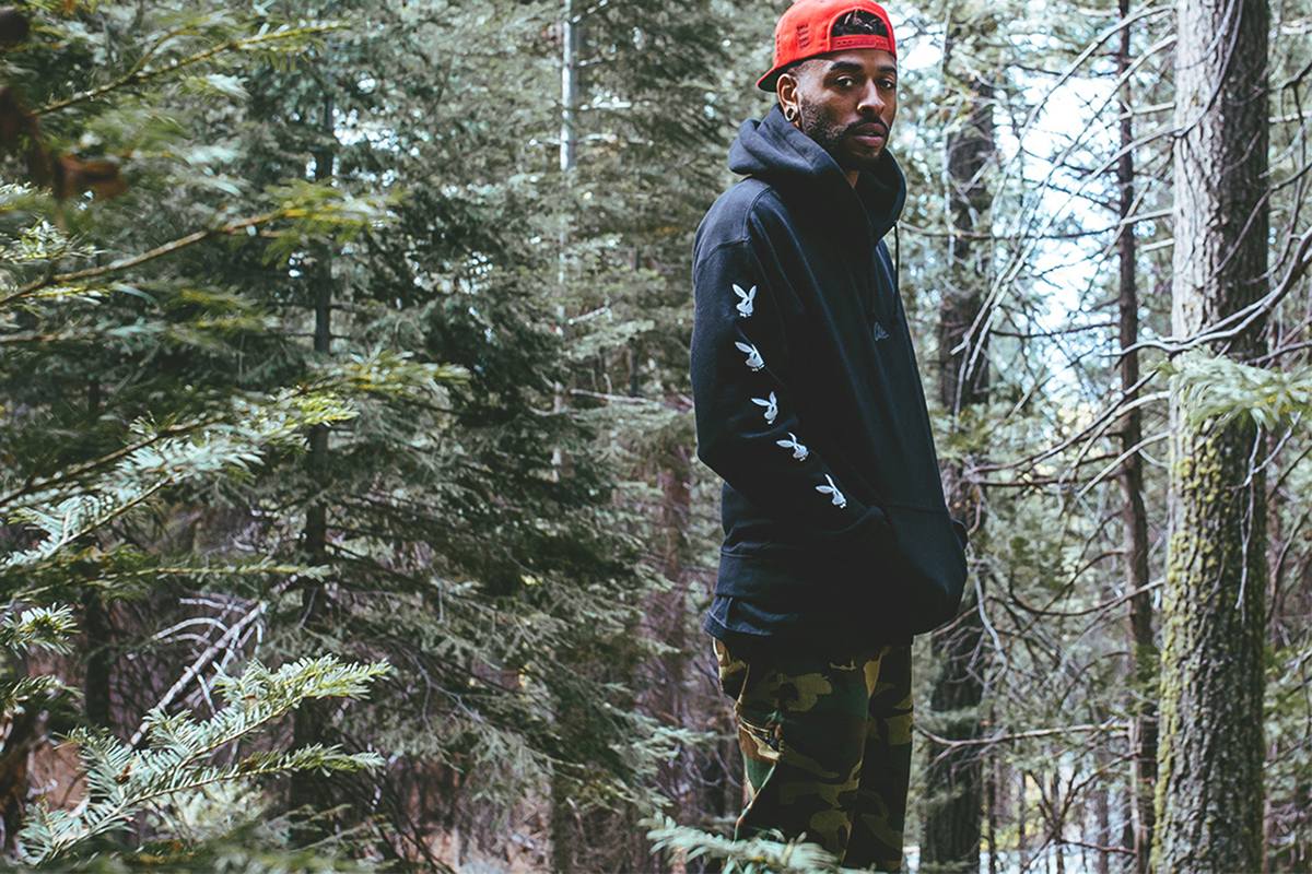 CLSC 2014 Winter Lookbook