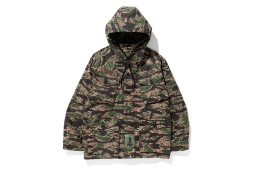 "COMMON SENSE x A Bathing Ape 2014 ""BAPECMSS+"" Collection"