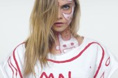 "Die Antwoord ""Ugly Boy"" Music Video featuring Cara Delevingne"