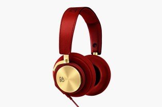 DJ Khaled x B&O PLAY Beoplay H6 Headphones