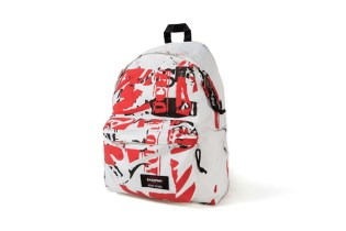 Eastpak 2014 Artist Studio Collection