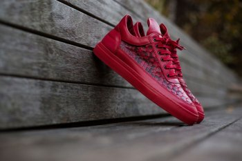 END. x Filling Pieces 2014 Fall/Winter Pack
