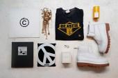 Essentials: Christopher Shannon