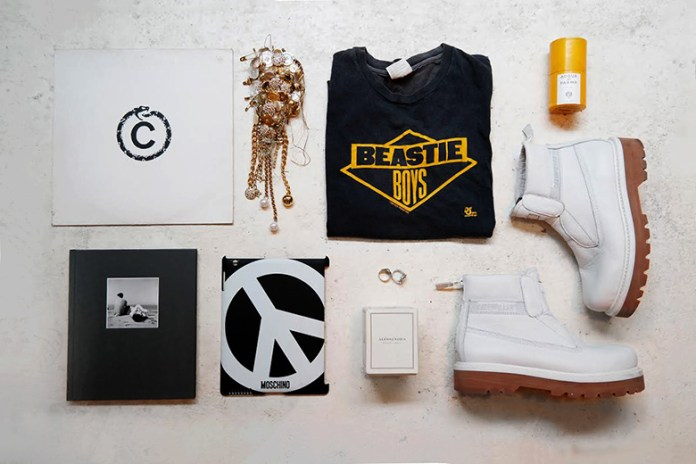 Essentials: Christopher Shannon