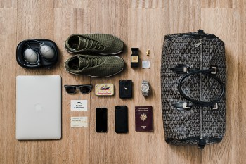 Essentials: Greg Hervieux of BLACKRAINBOW