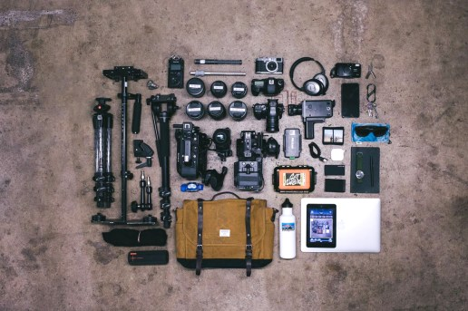 Essentials: Tom Welsh