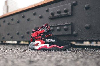 "Ewing Athletics 2014 Fall ""Rogue"" Pack"