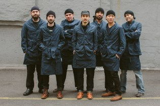 Exclusive Engineered Garments for Ippudo Japanese Ramen Brasserie