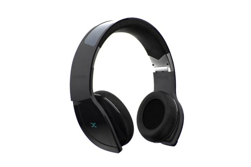 EXOD Develops Solar-Powered HELIOS Wireless Headphones