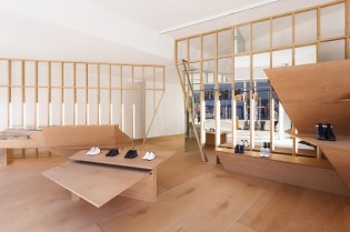 FEIT Opens Flagship Store in New York