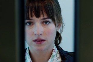 Fifty Shades of Grey Official Trailer #2