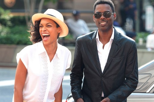 Watch the Latest Clip for Chris Rock's New Movie 'Top Five'