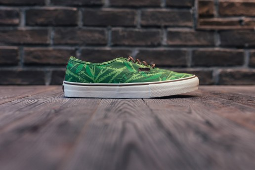 "Fly Streetwear x Vans Syndicate ""Cricket Fighting"" Pack"