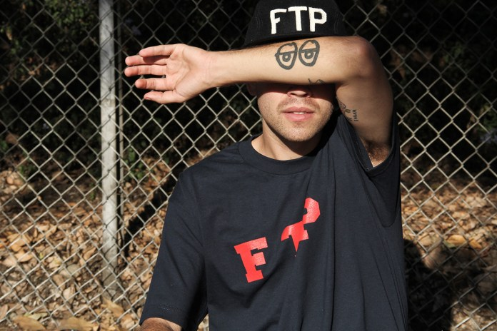 """FTP """"Wish You Were Dead"""" Collection"""
