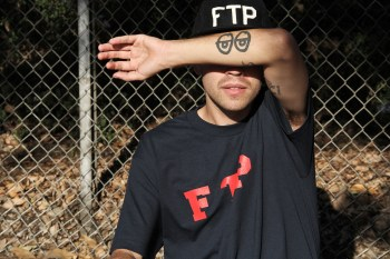 "FTP ""Wish You Were Dead"" Collection"