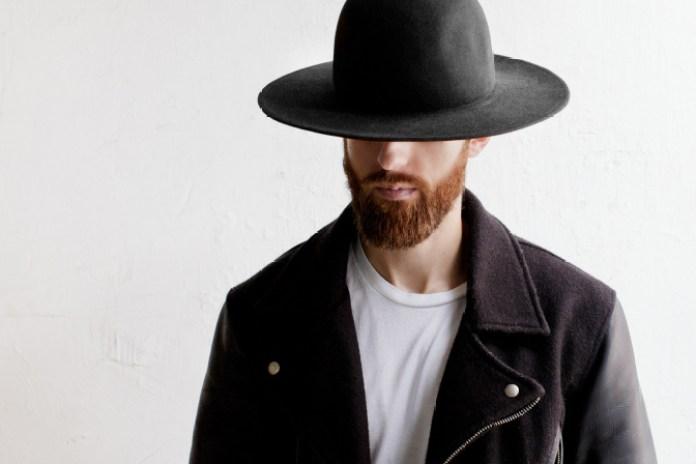 Gabriel Liberty 2014 Felt Hats