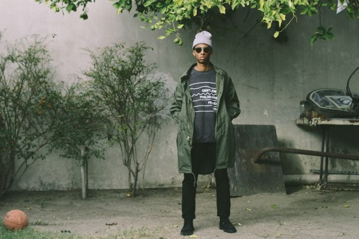 GPPR 2014 Fall/Winter Lookbook
