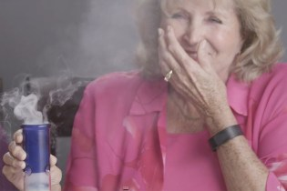 Grams for Grams: Watch Three Grandmas Smoke Weed for the First Time