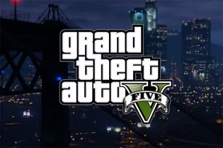 Grand Theft Auto V PlayStation 4 and Xbox One Launch Trailer