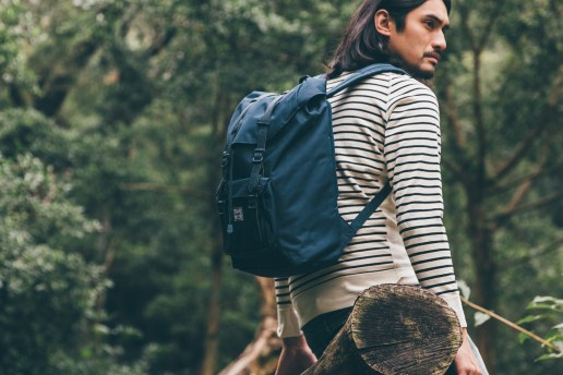 Herschel Supply Co. 2014 Holiday Backpacks