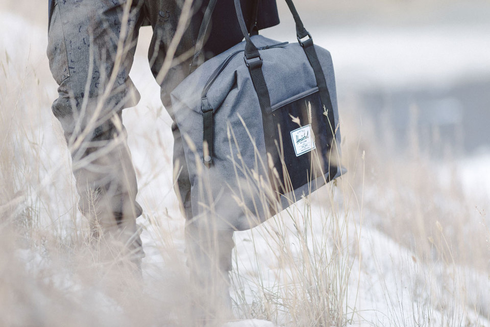 """Herschel Supply Co. 2014 Holiday """"Ranch"""" Collection"""